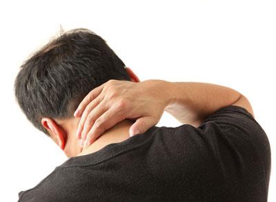راههای پیـشگیری از درد گردن