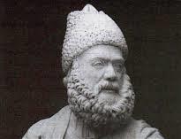 میرزا صالح شیرازی