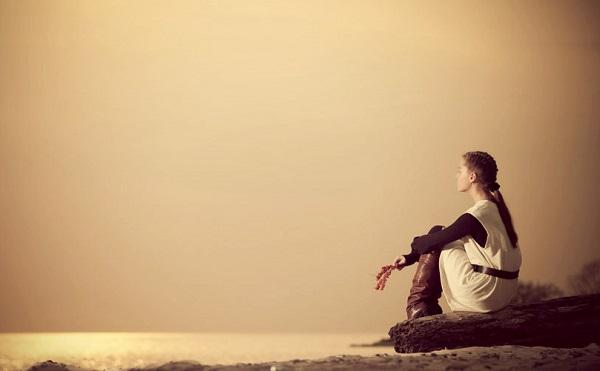 عشق و تنهایی