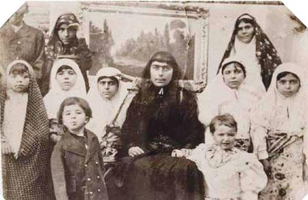 تاریخ قاجار